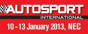 Beagle Technology Group are exhibiting at Autosport International 2013